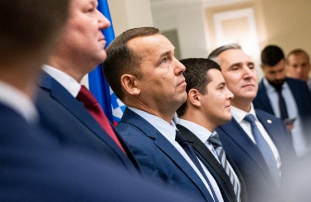 Губернатор Севастополя потеснил Кадырова