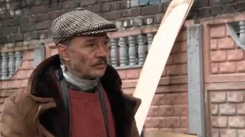 Сын бросил тяжело больного Леонова-Гладышева