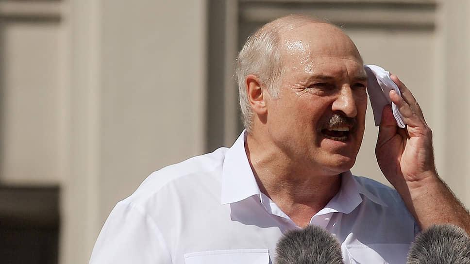 Аналитики: Лукашенко нашли замену для транзита власти